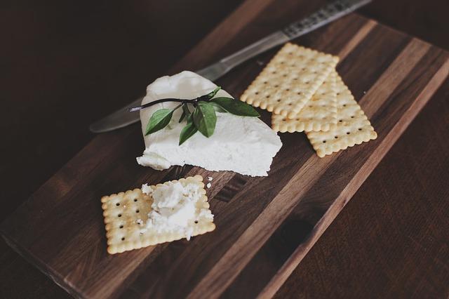 smetanový sýr