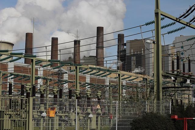 výrobna karbonu