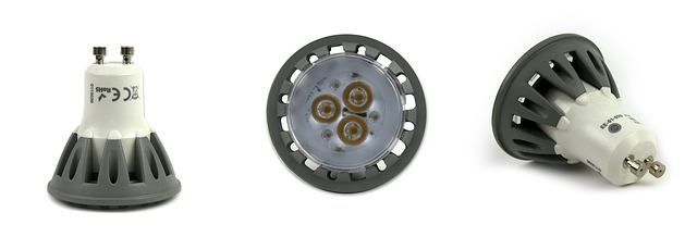 LED zdroje