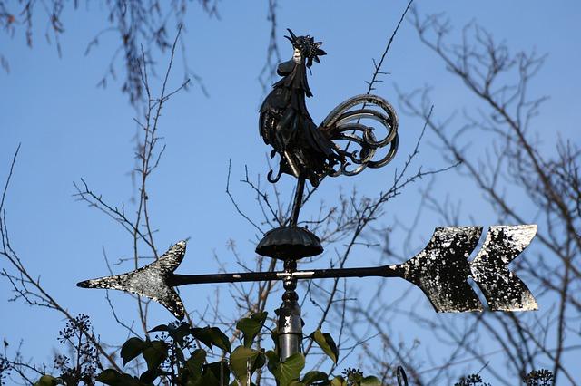 kovaná větrná korouhvička.jpg
